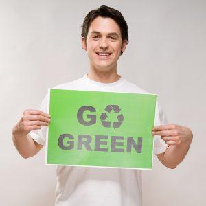 Go Green Movement
