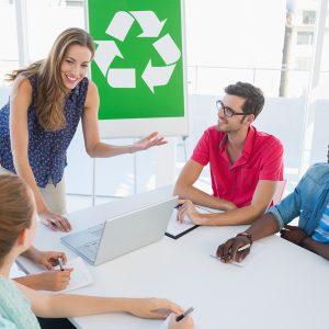 GreenPress Community